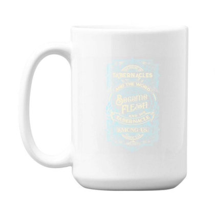 Feast Of Tabernacles Rock Valley Christian 15 Oz Coffe Mug Designed By Kakashop