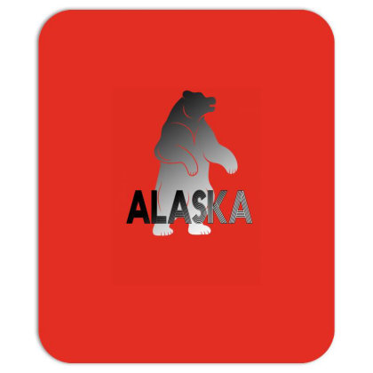 Alaska Bear Mousepad Designed By Bettercallsaul