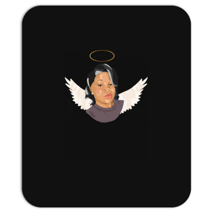 Breonna Tylor Mousepad Designed By Akin
