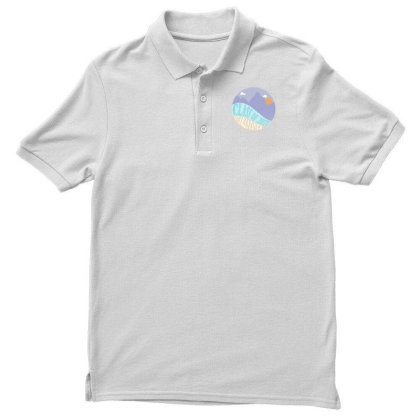 Class Of 2021 Quarantined Men's Polo Shirt Designed By Akin