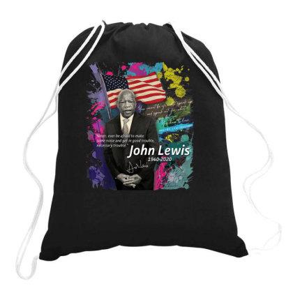John Lewis Black Drawstring Bags Designed By Kakashop