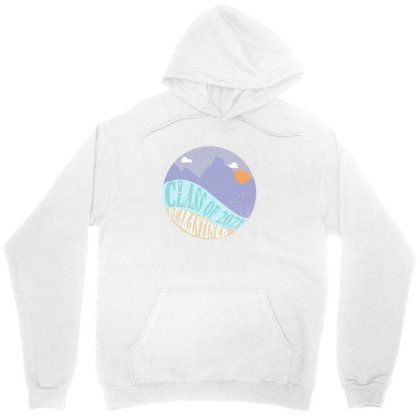 Class Of 2021 Quarantined Unisex Hoodie Designed By Akin
