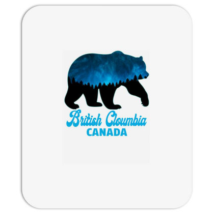 British Cloumbia Canada Mousepad Designed By Bettercallsaul