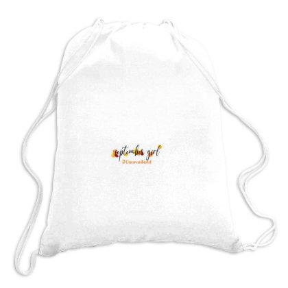 September Girl Quarantined For Light Drawstring Bags Designed By Akin