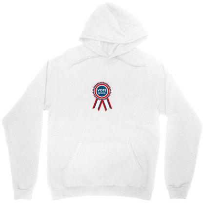 Vote President Unisex Hoodie Designed By Estore
