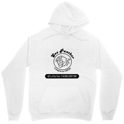Panther Cologne Unisex Hoodie Designed By Mito220