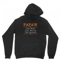 Papaw - PAPA - Grandfather - granddad Unisex Hoodie | Artistshot
