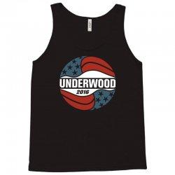 Underwood 2016 Tank Top | Artistshot