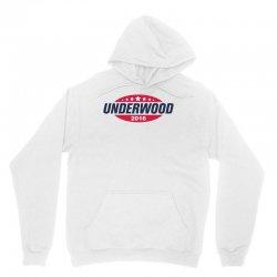 Underwood 2016 Unisex Hoodie | Artistshot