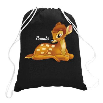 Bambi Men Drawstring Bags Designed By Nhan0105