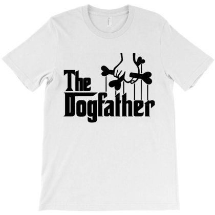 The Dogfather T-shirt Designed By Mito220