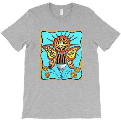 Animal T-shirt Designed By Naura Prisillya