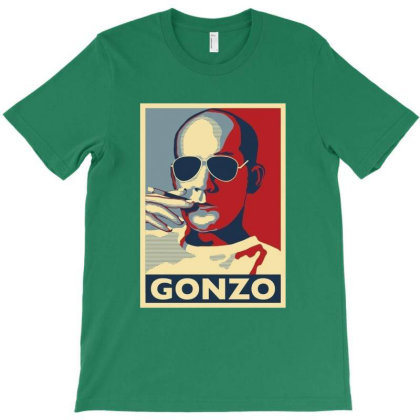 Movie T-shirt Designed By Naura Prisillya