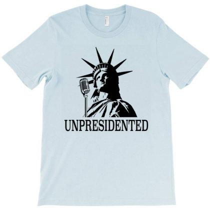 Stephanie Politics T-shirt Designed By Laina Melati
