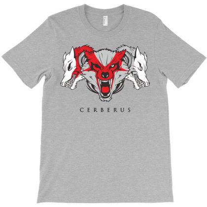 Monster T-shirt Designed By Dhita Irwanda