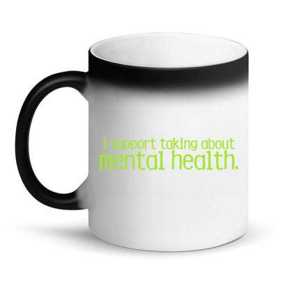 End The Stigma Merch Magic Mug Designed By Dhita Irwanda