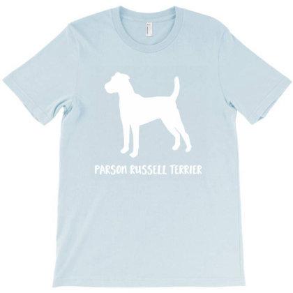 For The Love Dog T-shirt Designed By Dyona Asmarani