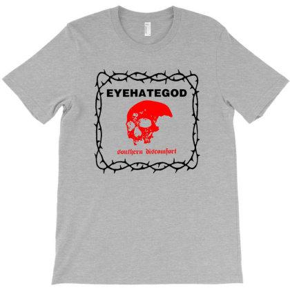 Eyehategod Band Merch T-shirt Designed By Dyona Asmarani