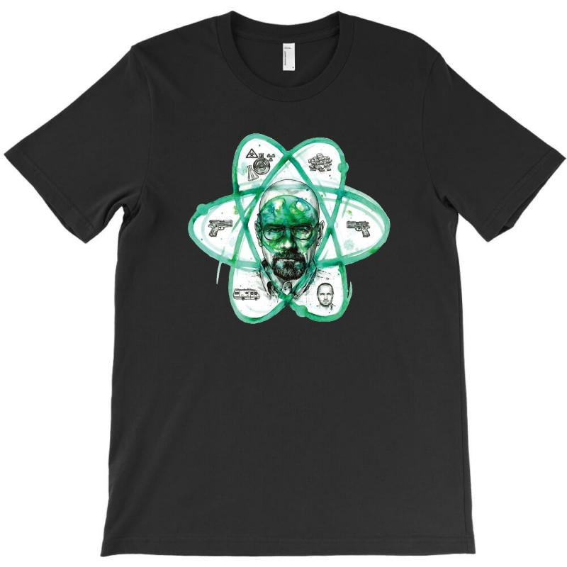 Braking Bad T-shirt   Artistshot