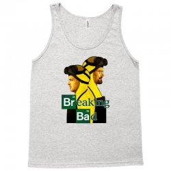 Breaking Bad Tank Top | Artistshot