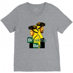 Breaking Bad V-Neck Tee | Artistshot