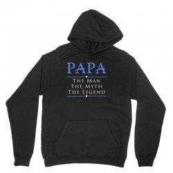 PAPA - Grandfather - granddad - Papaw B Unisex Hoodie | Artistshot