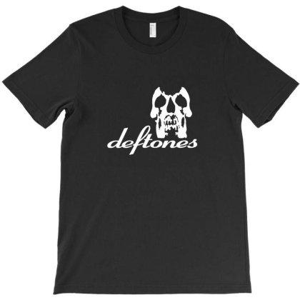 Band T-shirt Designed By Elga Vaniaputri