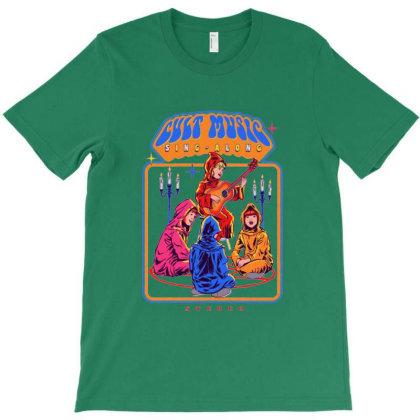 Rainbow T-shirt Designed By Elga Vaniaputri