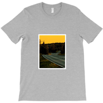 Album T-shirt Designed By Elga Vaniaputri