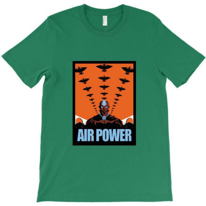 Anime T-shirt Designed By Elga Vaniaputri