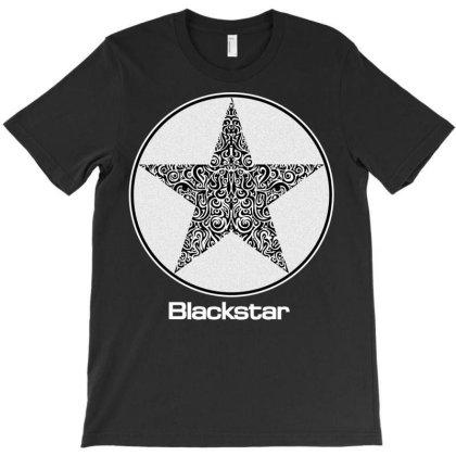 Blackstar Amp T-shirt Designed By Schulz-12
