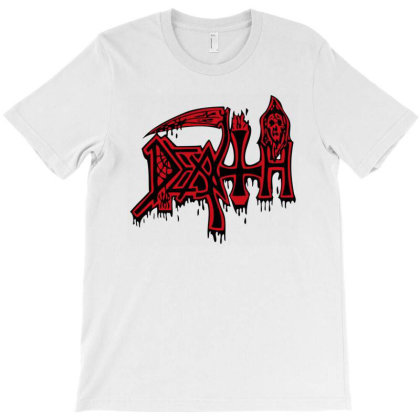 Death Metal Sing Along T-shirt Designed By Ria Amarzhani