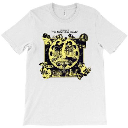 Mahavishnu Orchestra Merch T-shirt Designed By Ria Amarzhani