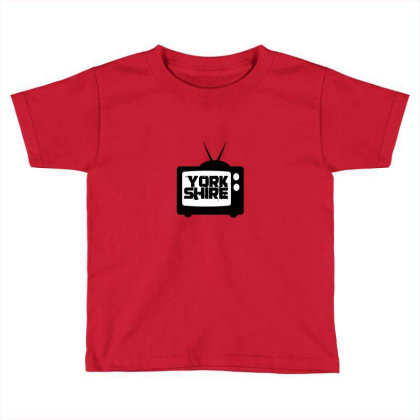Channel Toddler T-shirt Designed By Andra Fikianggara