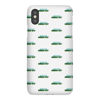 Midnight Skye Merch Iphonex Case Designed By Andrewstar
