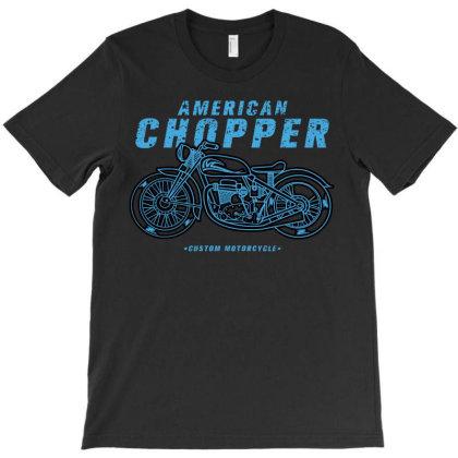 American Chopper T-shirt Designed By Bettercallsaul