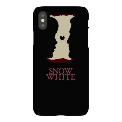 Snow White Iphonex Case Designed By Midiascl-92