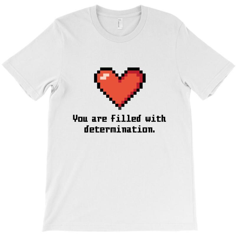Undertale T-shirt | Artistshot