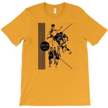 Peechee Folder T-shirt Designed By Kiva27