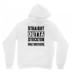 straight  outta stockton Unisex Hoodie | Artistshot