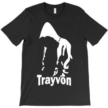 Trayvon Martin T-shirt Designed By Schulz-12