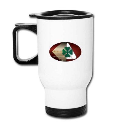 Italy Travel Mug Designed By Adore