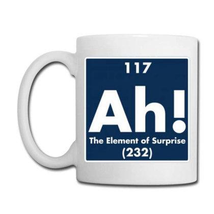 Element Surprise Coffee Mug Designed By Francesn