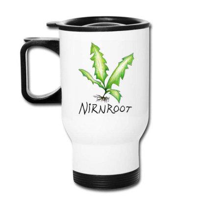 Aggressive Natural Travel Mug Designed By Yahyafasya