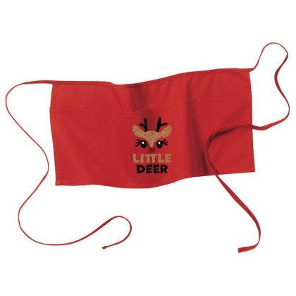 Little Deer Waist Apron Designed By Sengul