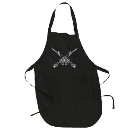War Full-length Apron Designed By Disgus_thing