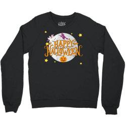happy halloween Crewneck Sweatshirt   Artistshot