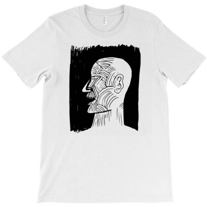 Ancient Man T-shirt Designed By Beeyou