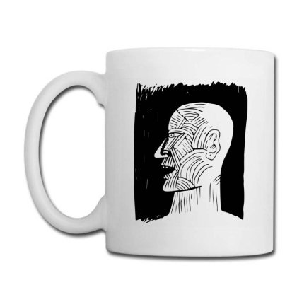 Ancient Man Coffee Mug Designed By Beeyou