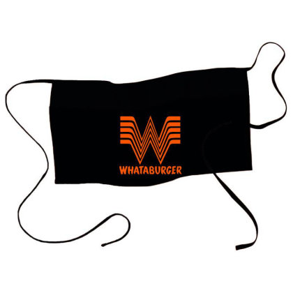 Whataburger Waist Apron Designed By Hot Maker